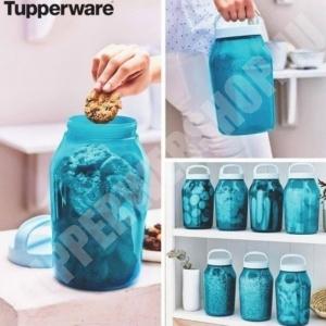 Tupperware Univerzális Palack 3L kék